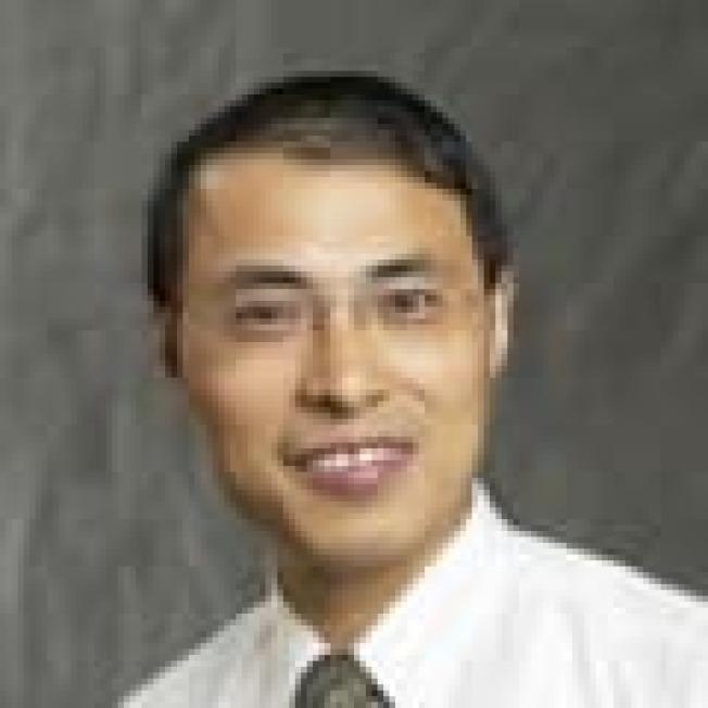 李富海被監禁,9月接受量刑。(取自醫生評價網站Vitals)