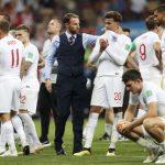 英準決賽敗陣 世足冠軍賽 法國vs.克羅埃西亞