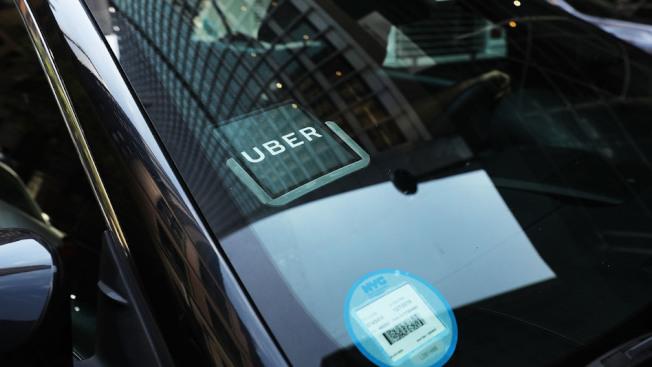 紐約市一名法官建議,市計程車暨禮車管理局(TLC)應重發執照給把一對同性戀女子趕下車的優步司機。(Getty Images)