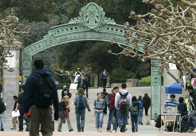 加大今年秋季班錄取學生人數創新紀錄。(Getty Images)