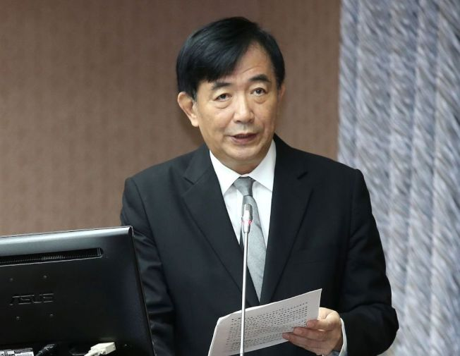 台灣港務公司董事長吳宏謀將接任交通部長。(本報資料照片)