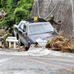 日本淹大水 高齡者無力爬到2樓不幸罹難