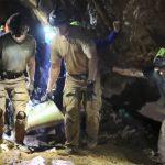 洞穴救援險造災難  獲救12少年「睡著」穿越凶險通道