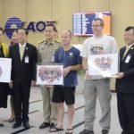 感謝洞穴救難英雄 泰政府將發「精英簽證」