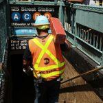 地鐵大整修 葛謨:紐約市出資一半