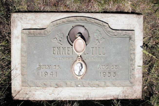 14歲男孩提爾死後葬在伊利諾州一處墓園。(Getty Images)