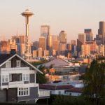 全美最熱!華盛頓州房價首季漲近4% 快走到盡頭 ?