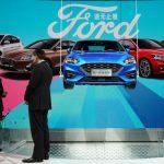 拒買美貨發酵 美系車在中國銷量暴跌