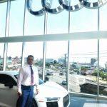 皇后區Audi夏季7月大優惠