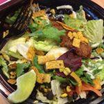 疑寄生蟲感染 逾百例腸胃不適 3000家麥當勞停售沙拉
