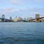 大蘋果小旅行 | 紐約一日雙橋 散步之旅