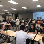 青年義工關心社區 聚焦華埠發展