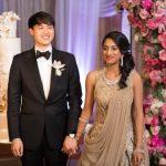 賓大華生婚禮 結婚禮物換捐款 助迷途少年籌款