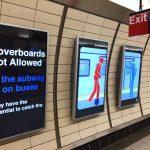 美國現象/紐約地鐵資訊 真人推播不冰冷
