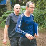 泰國洞穴救援/英雙人組潛水立功 他們首批接觸少年