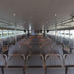 紐約市首艘350人渡輪 月底啟用