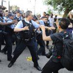 執法犯眾怒 芝加哥警擊斃1非裔 天眼還原現場