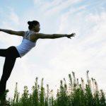 做瑜伽跌倒 婦人膝關節脫臼險截肢