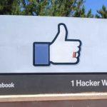 臉書自製晶片 挑戰蘋果谷歌