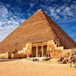 希臘‧聖托裏尼‧愛琴海‧古埃及13天遊