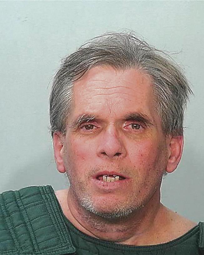 印第安納州59歲男子米勒,經DNA比對,涉嫌1988年殺害一名八歲女童被捕。(美聯社)