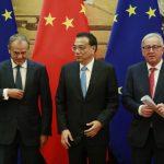 歐盟:不與中聯手對付美 德外長:歐洲不能再依賴川普
