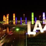 勞資糾紛 洛杉磯國際機場 恐面臨大罷工