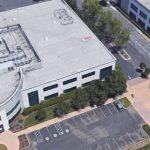 中企蔚來 北聖荷西再租辦公室  辦公園區擴大一倍