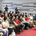 李昌鈺鑑識科學營 紐海文大學開課 今年人數創新高