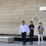 華男洗錢認罪 公民身分恐被撤