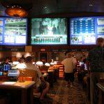 新州運動賭博開跑 兩周營收1640萬