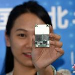 中媒:北斗衛星系統換中國製晶片 不再受制西方