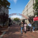 新州羅格斯州大宣布 新學年學費漲2.3%