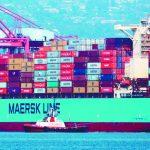 美國企業囤貨 海運進口激增