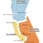 加州一分為三?州最高法院撤案