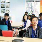 參訪兒童機器人公司夏令營學員獲益多