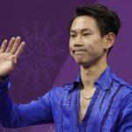 韓裔奧運滑冰名將丹尼斯譚   街頭衝突遇刺身亡