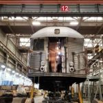 地鐵整修 估再增90億元更新列車