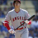 MLB/大谷翔平開始練傳球 最快9月初登板