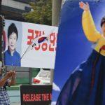 受賄、違反選舉法 朴槿惠再判8年 總刑期達32年