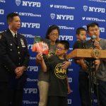 搶救攝像頭 3歲女被撞死 家人:悲劇勿重演