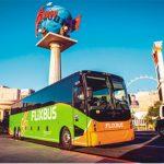 FlixBus促銷金山至洛城單程9.99元