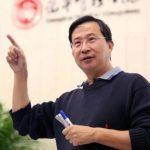 簽證屢被拒 中國生物學家饒毅疑被美列黑名單