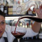 福島核災影響 納巴葡萄酒發現放射性物質