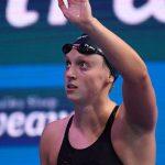 東京奧運游泳 改到美黃金時段