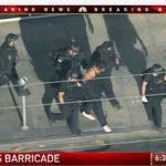 洛城Trader Joe's超市  槍手闖進開火劫人  1員工被誤殺
