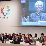 IMF:各國貿易戰重挫全球經濟成長