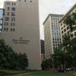 約翰馬歇爾法學院 併入芝加哥伊大