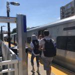 長島鐵路華盛頓港線整修 取消6班次至勞工節