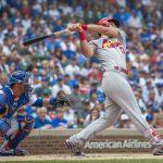 (影音)MLB/紅雀卡本特 無緣連7場開轟